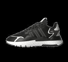 Adidas Nite Jogger Core Black/Cloud White
