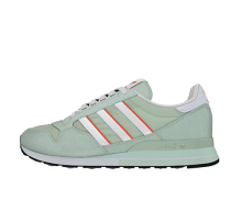 Adidas ZX 500 Dash Green/Solar Red-Core Black