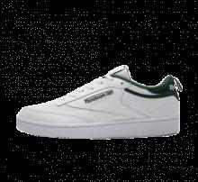 Reebok Club C 85 35th Anniversary Utility Green/Ivy Green-White