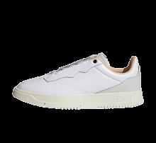 Adidas Supercourt Premium Footwear White/Off White