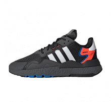 Adidas Nite Jogger Cloud White/Grey Six-Acid Mint