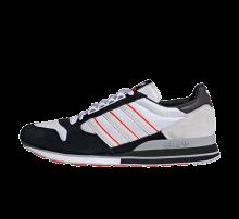 Adidas ZX 500 Footwear White/Dash Grey-Core Black