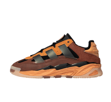 Adidas Niteball Hazy Copper/Core Black-Acid Orange