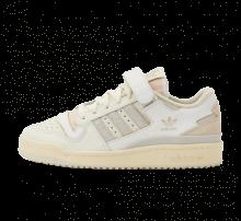 Adidas Forum 84 Low Grey One/Orbit Grey-Footwear White