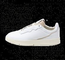 Adidas Supercourt Premium Footwear White/Cloud White-Off White