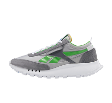 Reebok CL Legacy Pure Grey 5/Pure Grey 3-White