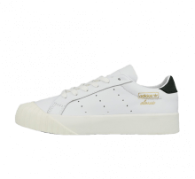 Adidas Women's Everyn Footwear White/Footwear White/Clear Black