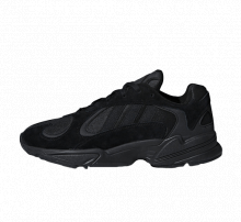 Adidas Yung-1 Core Black/Carbon