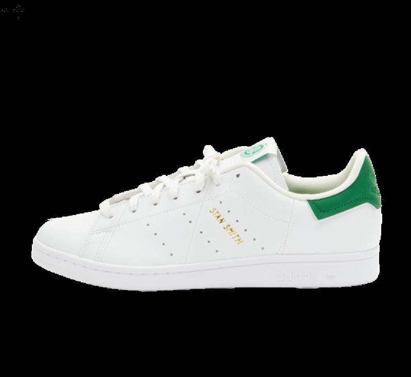 Adidas Stan Smith Cloud White/Off White-Green