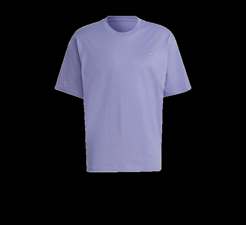 Adidas Adicolor Premium Tee Light Purple