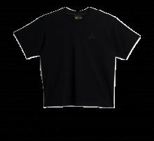 Adidas x Pharrell Williams Hu Basics Tee Triple Black