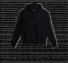 Adidas x Pharrell Williams Hu Basics Hoodie Triple Black