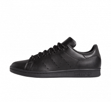 Adidas x Pharrell Williams HU Stan Smith Triple Black