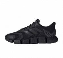 Adidas x Pharrell Williams Hu Climacool Vento Triple Black