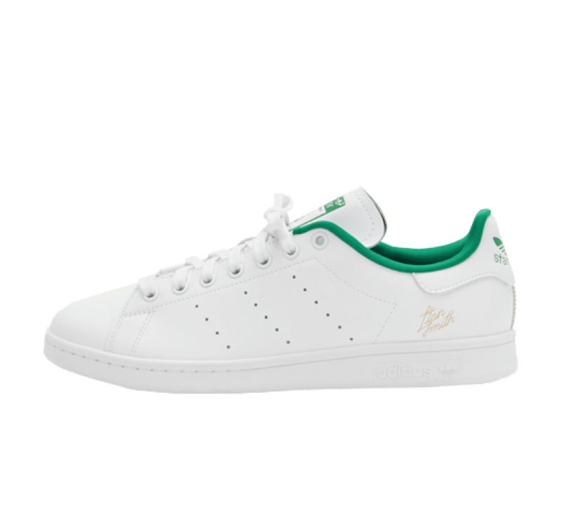 Adidas Stan Smith Signed Footwear White/Green
