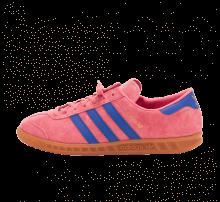 Adidas Hamburg Rose Tone/Blue-Gum