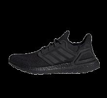Adidas x Pharrell Williams Hu UltraBoost 20 Triple Black