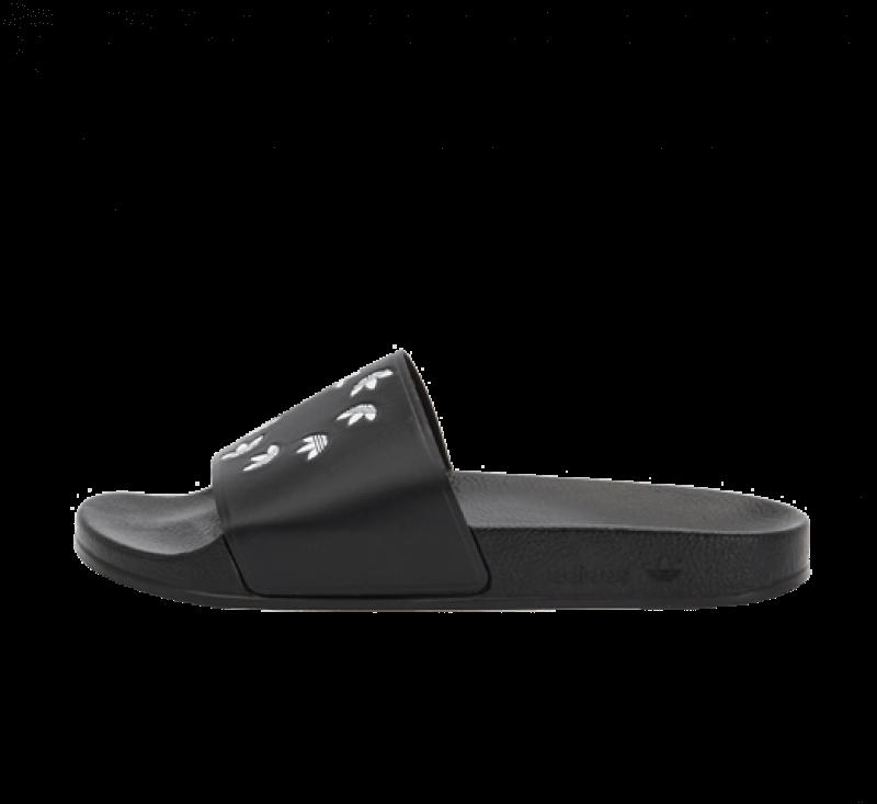 Adidas Adilette Core Black/Footwear White/Cloud White