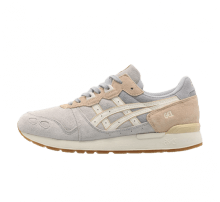 Asics Gel-Lyte Glacier Grey/Cream