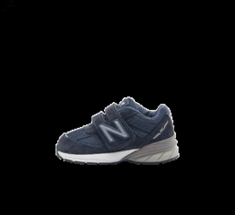 New Balance IV990NV5 Navy/Grey