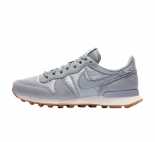 Nike WMNS Internationalist Wolf Grey/Sail-Gum