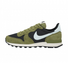 Nike WMNS Internationalist Black/Glacier Blue-Palm Green-Sail