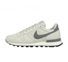 Nike WMNS Internationalist Light Bone/Cool Grey-Summit White-Black