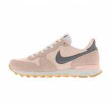 Nike WMNS Internationalist Sunset Tint/Cool Grey-Summit White