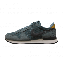 Nike Wmns Internationalist PRM Blue Sage/Dark grey-Summit white