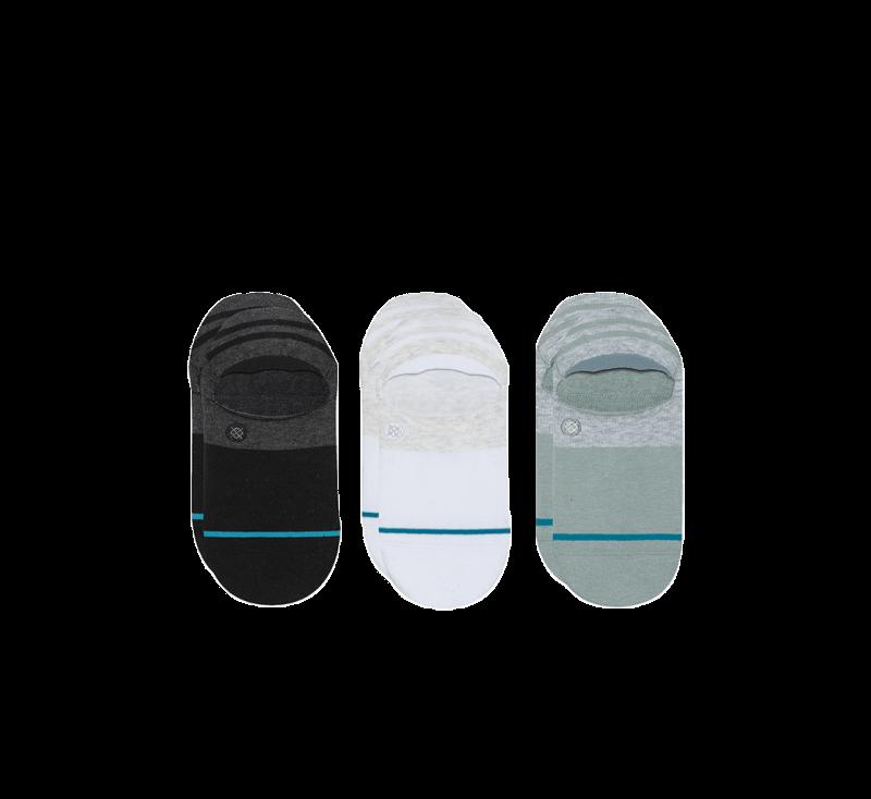 Stance Gamut 2 3-Pack Socks Multicolor