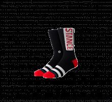 Stance adidas advertising methods list 2016 2018