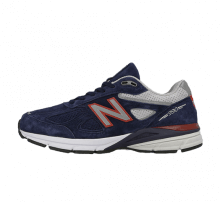 New Balance M990 BR4 Pigment/Red