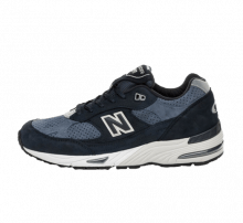 New Balance M991NVB Navy