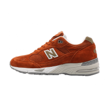New Balance M991SE Burnt Orange