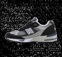 New Balance M991 XG Grey/White