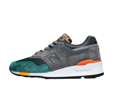 New Balance M997NM Grey/Green
