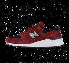 New Balance M999JTA Red