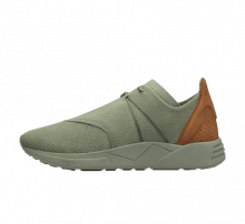 Arkk EagleZero Suede S-E15 Army Brown