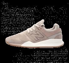 New Balance MS247LA Flat White