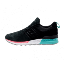 New Balance MS574DOA Black