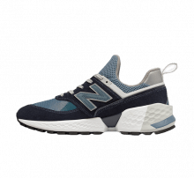 New Balance MS574 EDC Navy/White