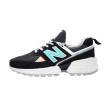 New Balance MS574 GNB Black/Blue