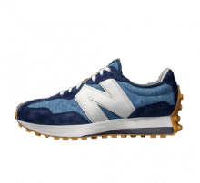 New Balance x Levi's MS327LVA Denim Blue