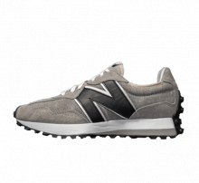 New Balance x Levi's MS327LVB Denim Grey