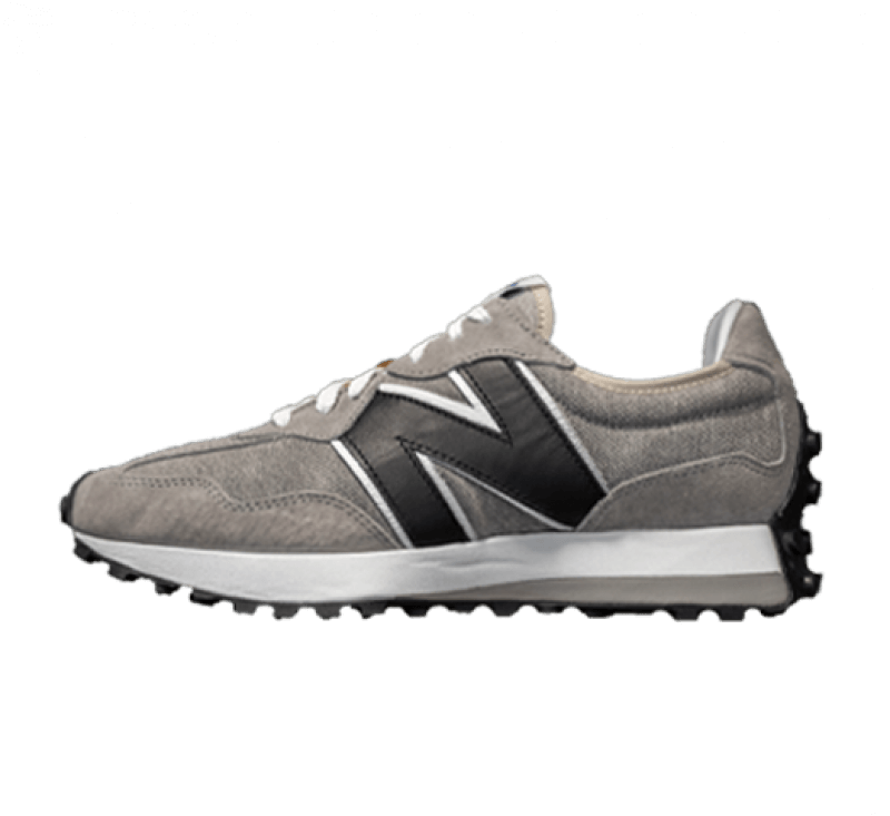 New Balance x Levi's MS327LVB Denim Grey