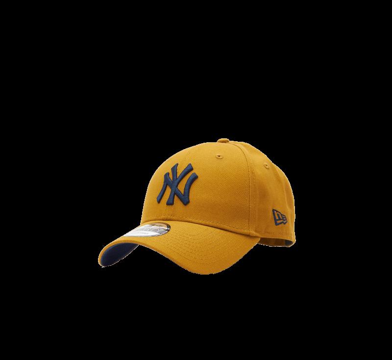 New Era Contrast 9Forty Cap MLB New York Yankees Navy