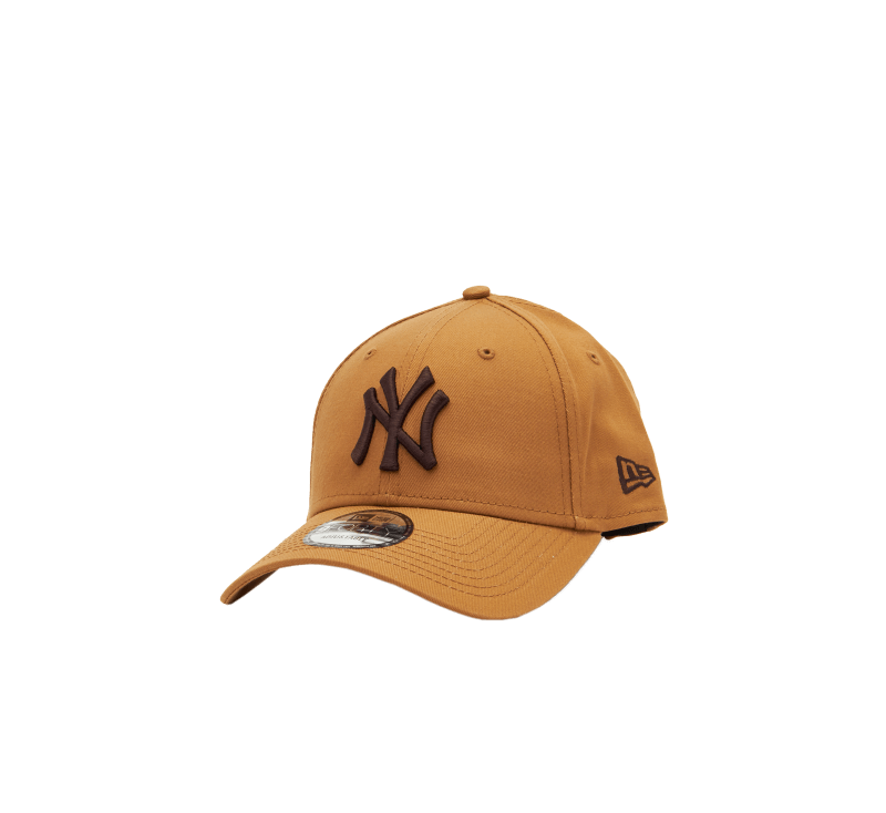 New Era League Essential 940 NY Yankees Brown/Dark Brown