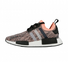 super popular 05d8d 3a93f Adidas NMD R1 W PK Core black Clear Onix