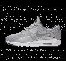 Nike WMNS Air Max Zero QS Metallic Silver/Metallic Silver