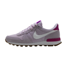 Nike WMNS Internationalist Bleached Lilac/ Summit White Gum